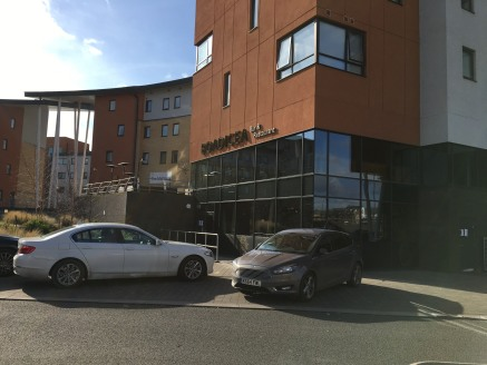 The property comprises of a retail unit prominently situated amongst a large mixed use residential development of circa 900 student apartments. The unit has been fitted to a shell specification to allow for complete tenant fit out. Local occupiers in...