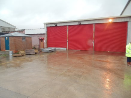 Three units available separately or combined. Unit 1 is a modern high bay warehouse or engineering workshop. Good quality offices. Flexible lease terms. Established industrial estate location close to Ashington Town Centre. Competitive rents.