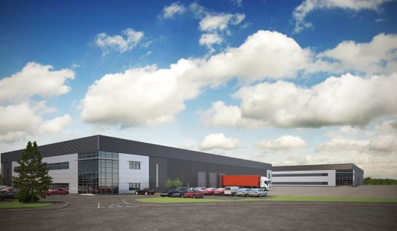 Gateway 45 Leeds is the largest logistics and manufacturing scheme in the Leeds City Region with planning consent for 2.64 million sq.ft of B8, B1 and B2 development directly adjacent to the M1 Junction 45.