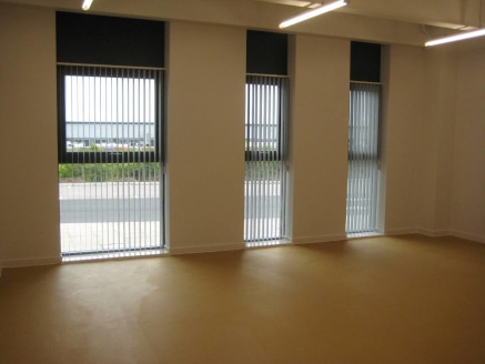 *** BRAND NEW STUDIO/WORKSHOPS *** SMALLER UNITS AVAILABLE *** INCENTIVES AVAILABLE*** RENTS FROM £165 PCM *** BREEAM EXCELLENCE RESULTING IN CHEAPER RUNNING COSTS *** 100MB INTERNET LINE CONNECTED TO THE PROERTY *** EXCELLENT CAR PARKING RATIO (1 SP...