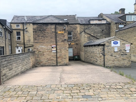 The property briefly comprises a stone built inner terrace set out over four floors having well presented office facilities on the ground, first and second floors with storage facilities located at basement level.  Internally the property has been di...