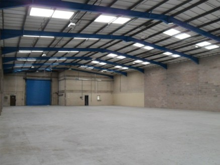 Tamebridge Industrial Estate is situated approximately three miles North of Birmingham city centre on the A453 Aldridge Road. National motorway access is provided via Junctions 6 and 7 of the M6 Motorway, approximately 21/2 miles distant, with connec...