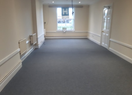 The property has recently undergone refurbishment, providing predominantly open plan office accommodation with several separate offices/meeting rooms together with WC facilities and kitchens. The accommodation can be split on a floor by floor basis w...