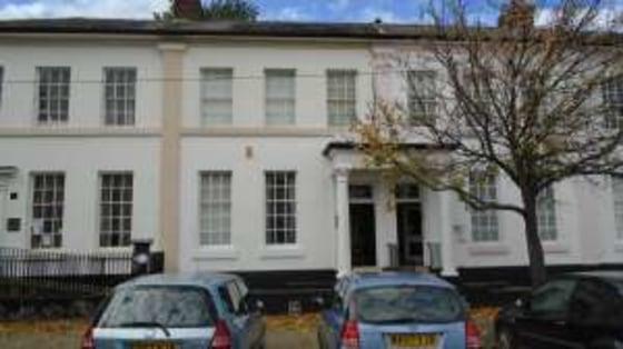 Prestigious period office property. Net Internal Area: 159.7 sq. m. / 1,719 sq.ft. 8/9 offices plus meeting rooms and ancillary....