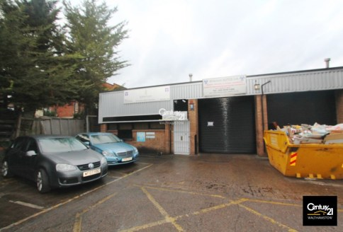 For sale is this 2 story commercial unit with exceptional ground space currently being utilised as an MOT centre, which has been in trade now for over a decade. This offer features automobile repair facilities and parking spaces, and is offered to yo...