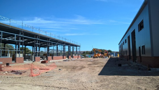 New warehouse & light Industrial Units  NEWHAVEN ENTERPRISE ZONE  The site is located in the newly created Newhaven Enterprise Zone. Benefits will include a business rates discount over a 5 year period and superfast broadband. For further details con...
