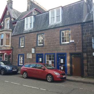 Well located retaIl and offIce premIses