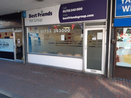 Unit 16 Malting Square is situated in a prominent position of the shopping complex and comprises ground floor accommodation. The property is available on a new lease at a rental of £10,000 per annum exclusive or for sale at £130,000....