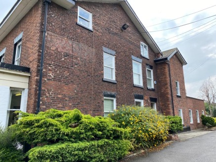 UNDER OFFER  Fraser House is a period office building occupying a site of just under half an acre including a substantial car park. The building is detached and arranged over three floors with basement.  The building has brick elevations under pitche...