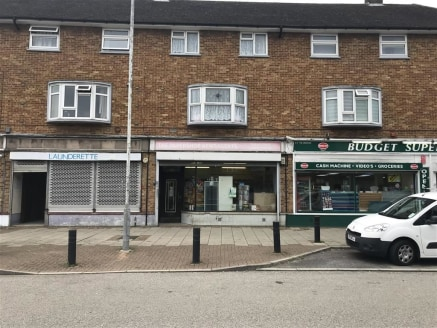 Warren Anthony Commercial are delighted to bring to the market this shop unit currently trading as a newsagent and run by the current owners for the last 38 years approx.  The premises are prominently located in a parade in a large residential area a...