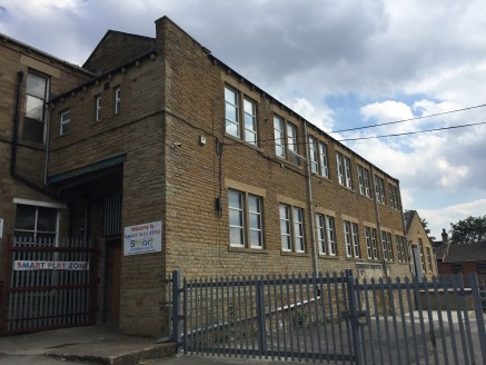 The property briefly comprises a two-storey industrial unit including office accommodation at first floor level and a selfcontained yard to the front.  The warehouse benefits from solid concrete flooring throughout, fluorescent strip lighting and rol...