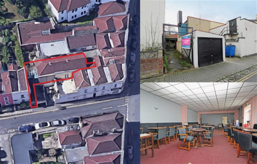 An exciting opportunity to purchase a former Royal British Legion Club, situated in a fantastic location just off the High Street in Westbury On Trym. The two storey property measures approximately 2,033 sq ft and offers potential for a variety of co...