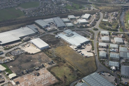 Design & build industrial opportunities within close proximity to Junction 24 of the M62 Motorway.