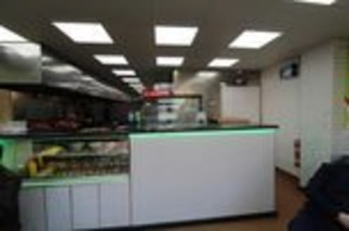 Available immediately London Properties are pleased to offer to the market this well-established Indian takeaway with 3-bedroom upper parts situated Westgate Road which is a very busy road through Newcastle there are a range of other independently ow...