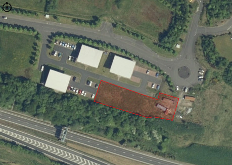 Development Land with Easy Access to Central Scotland Motorway Network