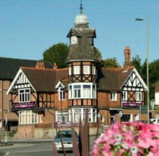 The Clockhouse, Clockhouse Road