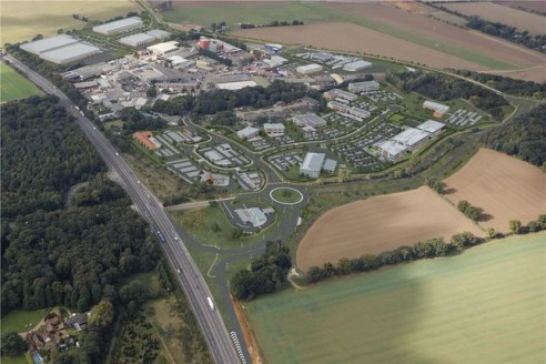 Suffolk Business Park is a prominent development providing a high quality working environment set on approximately 57 acres of attractively landscaped strategic employment land. Zone 3 has been identified for showroom, garage, agricultural and B1 ......