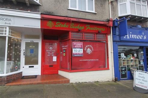 ***RETAIL UNIT - STOKE BISHOP***  Rare opportunity to lease a ground floor retail unit of approximately 450 sqft and rear garden located on Stoke Hill, Stoke Bishop. The shop is situated in an affluent location within a mixed parade of shops and with...