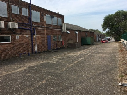 The premises are situated in Russell Way which is<br>accessed via Rodney Way, a turning off Robjohns Road being the main estate road<br>to the Widford Industrial Estate which itself lies off Waterhouse Lane (A1016)<br>forming part of one of Chelmsfor...