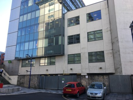 The subject property comprises of a Grade A office building providing accommodation over 7 floors of which the top 3 floors are available. The offices are available as one entire suite or on a floor by floor basis. All offices include full access rai...