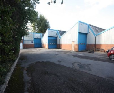 Industrial Estate for sale extending to: 15,393 SqFt (1,430.62 SqM)  Units 3, 4 & 5 are located at the rear of the estate and are currently arranged as one building having previously had blockwork partition walls removed. The building is predominantl...