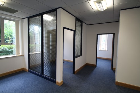 Methuen Park comprises 6 modern office buildings arranged in 3 semi-detached blocks with good on-site car parking. The park is an estabBuilding A2 comprises a two-story, comfort cooled office building which is predominantly open plan and arranged ove...
