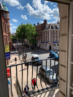 The premises comprises a 3 storey office building with its own entrance from The Avenue and front retail unit and basement. There are several self-contained suites within the building and the landlord can offer tailored accommodation to suit each ten...