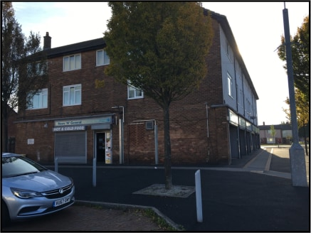 Location  The property is situated in a residential area of Parr in St Helens, close to Broad Oak.   Other local occupiers include St Helens Youth, Vindialoo (Indian Restaurant), The Salvation Army and Parr Neighbourhood Management,  St Helens Town C...