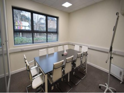 LOCATION<br><br>Branksome Park House consists of a number of office suites arranged over two/three floors with a communal entrance providing access to the lift and stairwell<br><br>Part of the Branksome Business Park development only 2 miles to the w...