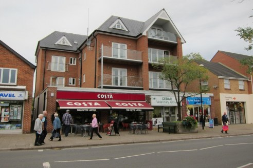 Substantial Retail Investment in Ferndown