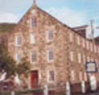 Tillicoultry Business Centre, Upper Mill Street