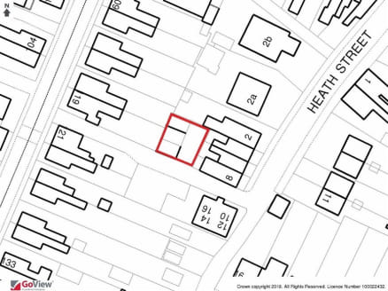 Land and Development for sale in Biddulph | Butters John Bee