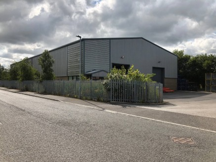 Industrial To Let, Thornton Industrial Estate, Pickering YO18 7NA