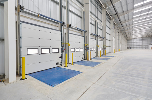 Logic Leeds is located within the Aire Valley Enterprise Zone, and has planning consent for up to 1.6 million sq.ft. of industrial/warehouse buildings. A wide variety of size ranges can be accommodated from 20,000 sq.ft. to approximately 500,000 sq.f...
