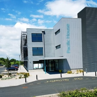 Sovereign Harbour Innovation Park - BN23