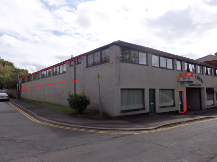 Canal Court Business Centre is a mixed use scheme incorporating retail, office and children's nursery located west of Carlisle city centre, close to the Cumberland Infirmary. Unit 4 is a self contained first floor office space benefiting dedicated ac...