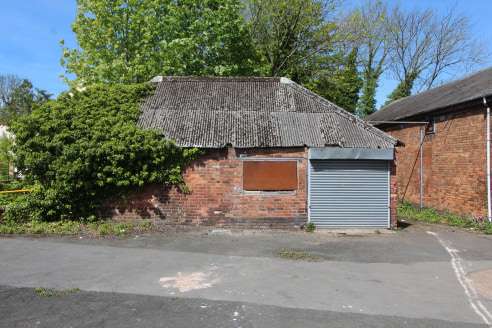 A lock up IndustrIal/commercIal/storage unIt * GIA 646 sq ft (60 m sq) * VersatIle accommodatIon * SuItable for a range of commercIal uses Download Brochure Property DescrIptIon The sIte extends to just over 3 acres wIth sIgnIfIcant frontage to Worce...