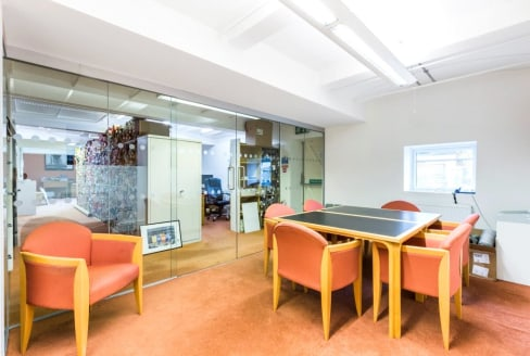 Summary  High Quality Modern Office Accommodation  290-3,253 sqft Office Space Available  Open Plan and Cellular Office Layout  On-Site Car Parking Spaces  Short Distance to Railway Station  Description  The subject property is arranged over two stor...