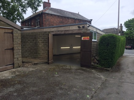 The property briefly comprises a ground floor industrial unit having drive in access via an electric roller shutter door to the rear. The property fronts onto Wadehouse Road and could be adapted to a retail frontage should the in going tenant wish to...