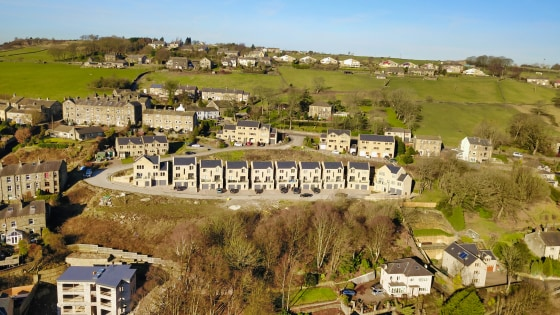The site comprises a 0.3 ha (0.94 acre) residential site with Planning Consent for the development of 8 substantial residential properties each having integral garages.  All mains services are available. Please note none of these services have been t...