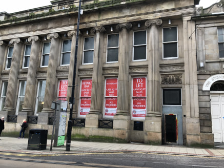 Listed Building Located in the Heart of Sheffield City Centre\n\nClose to Supertram & Numerous Bus Stops\n\nTo Let on a New...