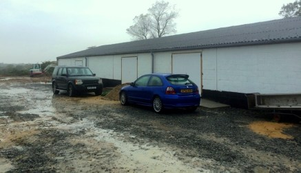 The premises comprises a mid terraced light industrial storage unit with pleasant southern views across the South Downs, along with ample car parking.\n\nThe unit benefits from the following:\n\n* Concrete floor\n\n* Double door....