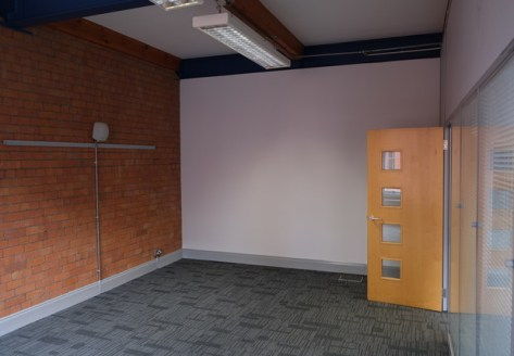 Excellent Refurbished Offices of c. 2,450 sq ft\n\nThe property fronts Adelaide Street at its junction with Clarence Street, in the city centre's prime office location to the south of the City Hall....