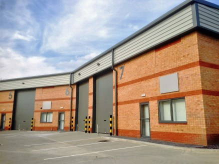The property comprises a high-quality modern light industrial unit with ancillary office suitable for a range of uses including light industrial, trade counter, warehousing and distribution. The unit benefits from: