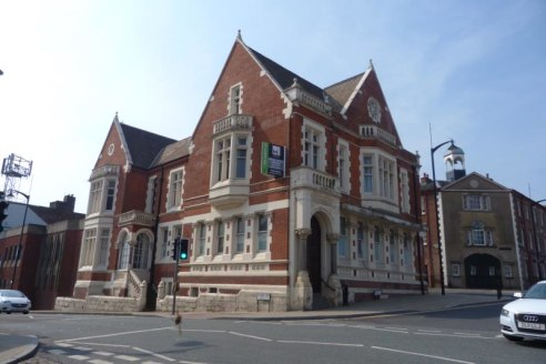The property is well known locally, being formerly occupied by NatWest Bank and comprising a listed period office building retaining many of its original features arranged over basement, ground and first floor.\n\nThe ground floor accommodates the fo...