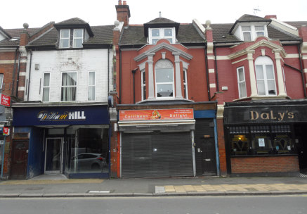 Currently A3 License vacant shop\n\nalexandra park is pleased to offer this currently A3 License vacant shop in this popular location with Harrow Weald Bakerloo/Overground Station nearby. . Busy footfall....