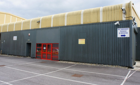 Clearwater Business Park forms part of the Blagrove Industrial Estate and is well located approximately 0.5 miles from Junction 16 of the M4. Access to the estate is via the Great Western Way dual carriageway. .