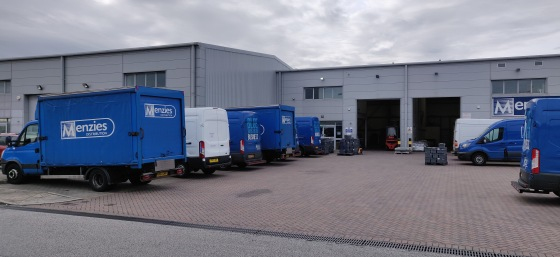 The property forms part of a terrace of modern industrial units within the recently constructed Brampton Business Park comprising 130,000 sq ft over 17 units with the benefit of industrial, warehouse and trade counter planning consent.   The premises...