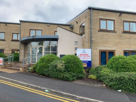 A detached self-contained two storey office building which provides business centre style office suites ranging from 280 sq.ft upwards and on site parking....