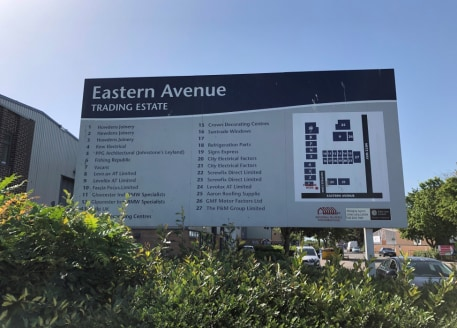 Eastern Avenue Trading Estate, GLOUCESTER GL4 3SJ